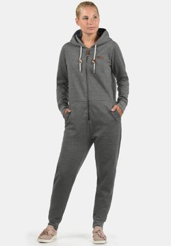 Desires - OVA - Jumpsuit - grey melange