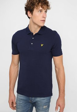 Lyle & Scott - Poloshirt - navy