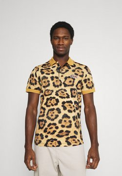 Lacoste - LACOSTE X NATIONAL GEOGRAPHIC - Poloshirt - brown