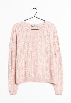 HALLHUBER - Strickpullover - pink