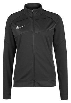 Nike Performance - ACADEMY 20 KNIT TRAININGSJACKE DAMEN - Trainingsjacke - anthracite / black / white