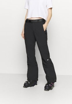 O'Neill - STAR PANTS - Pantalon de ski - black out