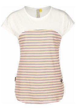 alife & kickin - CLAIRE  - T-Shirt print - cloudy