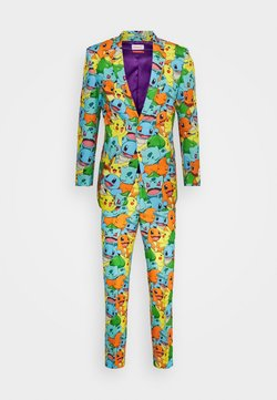 OppoSuits - POKEMON SET - Anzug - multi-coloured