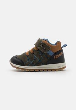 Primigi - Vauvan kengät - bosco/nero