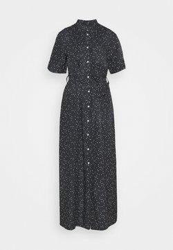 Denham - DENISE DRESS - Maxikleid - black
