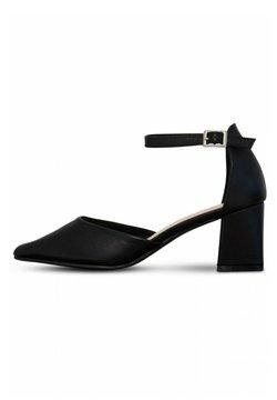 Kebello - Sandales - noir