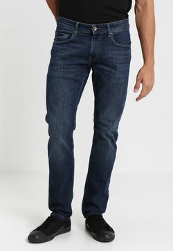 Esprit - Straight leg jeans - blue medium wash