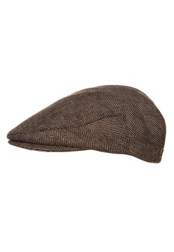 Brixton - Bonnet - brown/khaki