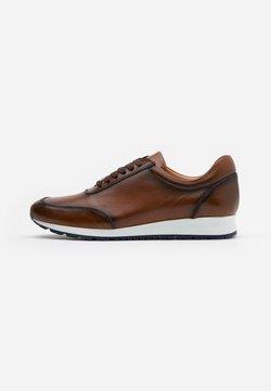 Brett & Sons - Sneaker low - natur cognac