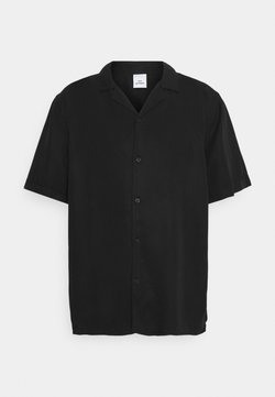 Won Hundred - KIRBY STRAP - Camicia - washed black