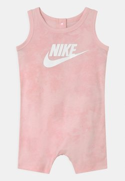 Nike Sportswear - WILD RUN - Combinaison - pink foam
