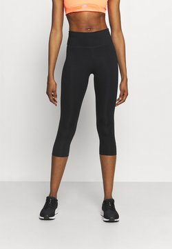 Nike Performance - ONE - 3/4 Sporthose - black