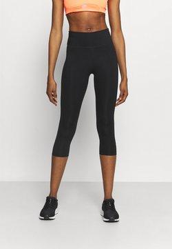 Nike Performance - ONE - 3/4 Sporthose - black