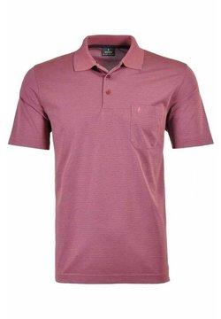 Ragman - Poloshirt - beere pink