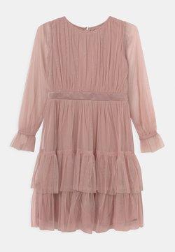Anaya with love - BISHOP SLEEVE RUFFLE DETAIL  - Cocktailkleid/festliches Kleid - frosted pink