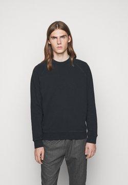 YMC You Must Create - SCHRANK RAGLAN - Sweater - black
