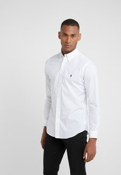 Polo Ralph Lauren - NATURAL SLIM FIT - Chemise - white