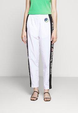 Polo Ralph Lauren - FREESTYLE - Jogginghose - pure white