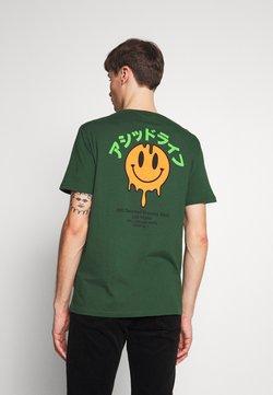 YOURTURN - T-shirts print - green
