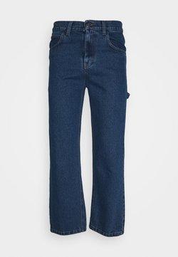 Kaotiko - PANT CARPINTERO  - Jeans baggy - blue