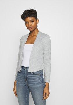 Vero Moda - VMJANEY - Blazer - light grey melange