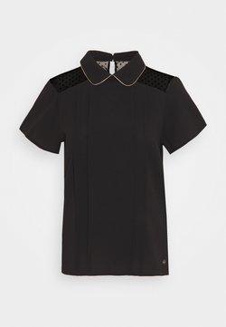 Kaporal - SOLA - Camicetta - black