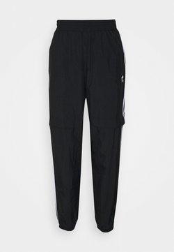 adidas Originals - JAPONA - Jogginghose - black