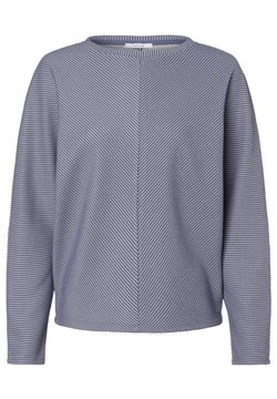 Opus - Sweatshirt - blau