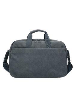 Salzen - Notebooktasche - slate grey
