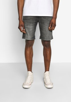 Selected Homme - SLHALEX - Jeansshort - grey