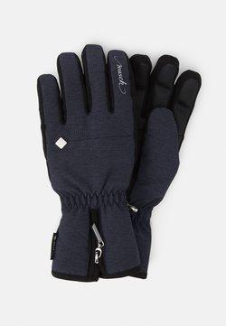 Reusch - SELINA GTX® - Fingerhandschuh - dress blue melange