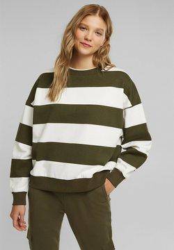 edc by Esprit - Sweatshirt - khaki