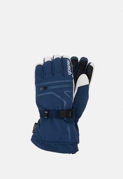 Reusch - SPIRIT GTX® - Fingerhandschuh - dark denim/white