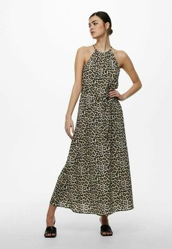 ONLY - Maxikleid - pumice stone