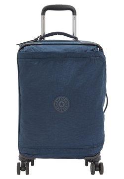 Kipling - Valise à roulettes - blue bleu