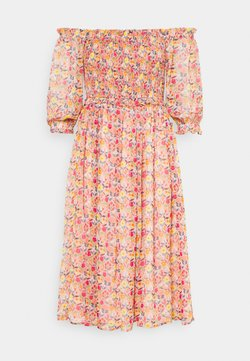 Molly Bracken - YOUNG LADIES DRESS - Day dress - ice cream pink