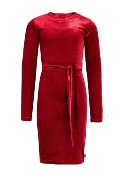 WE Fashion - Cocktailkleid/festliches Kleid - red