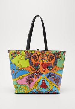 Versace Jeans Couture - Bolso shopping - multi-coloured