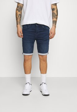 Only & Sons - ONSPLY LIFE - Short - blue denim