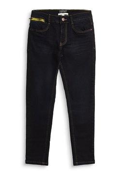Esprit - STRETCH - Jeans Slim Fit - blue dark washed