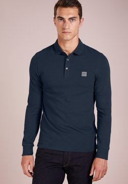 BOSS - PASSERBY - Poloshirt - dark blue