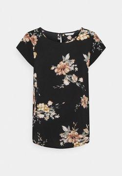 ONLY - ONLNOVA LUX - T-Shirt print - black