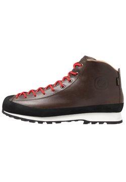Scarpa - ZERO8 GTX - Hikingschuh - brown