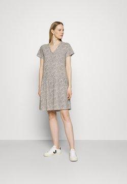Part Two - JODINA - Jerseykleid - whitecap gray