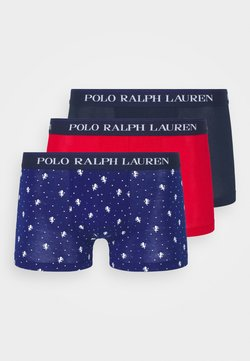 Polo Ralph Lauren - 3 PACK - Shorty - navy/royal