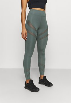 Even&Odd active - Tights - green
