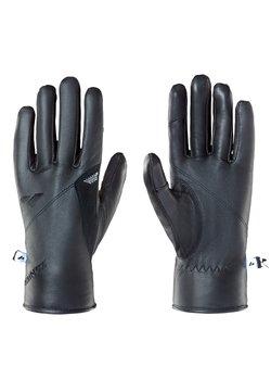 Zanier - Fingerhandschuh - schwarz - weiss