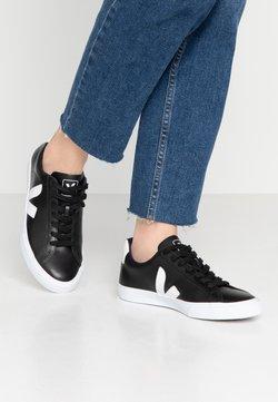 Veja - ESPLAR - Sneakers - black/white