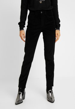 ONLY Tall - ONLEMILY GLOBAL - Stoffhose - black